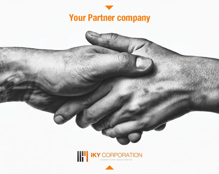 Your Partner company